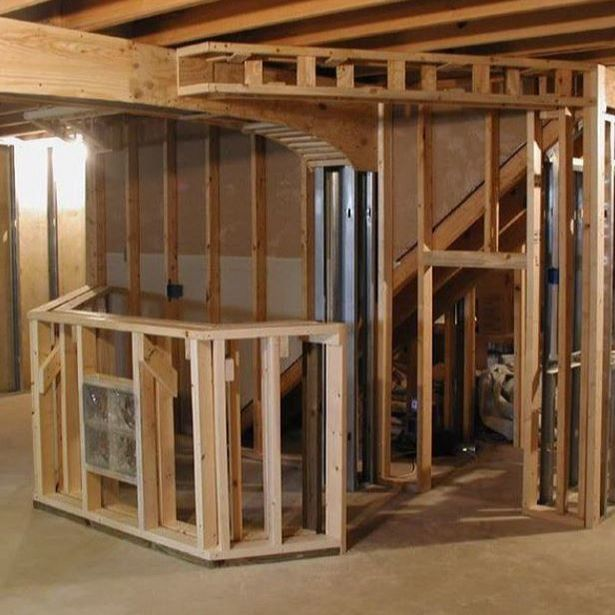 Basement Framing Contractor In IL
